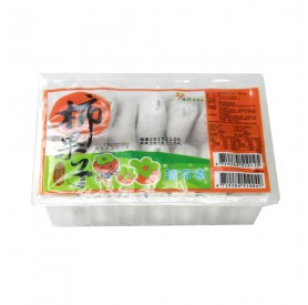 番路鄉農會柿果子柿霜520g/盒