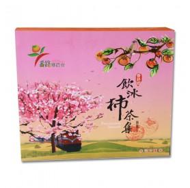 番路鄉農會柿果子柿餅禮盒750g/盒