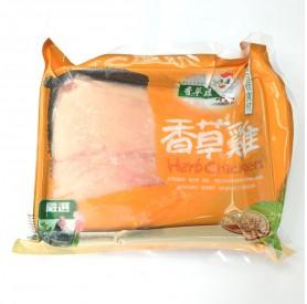 香草雞胸里肌肉 2片/包