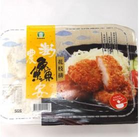 澎湖農會花枝排    (500g/盒)
