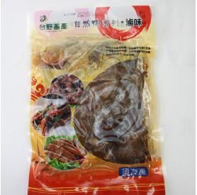 台野滷鴨腱帶(自然鴨)200g/包