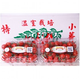 美世界果園玉女番茄600g*10盒/箱