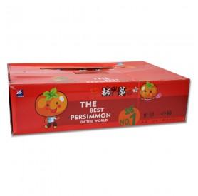 柿外桃園甜柿 8顆/盒(7兩↑/顆)