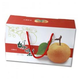 東勢新興梨2顆/盒(20兩↑/顆)