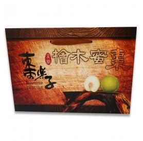 棗樂子精緻檜木蜜棗12顆/盒(4兩↑/顆)