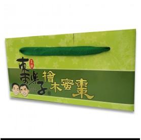 棗樂子手提蜜棗5斤/盒(3兩↑/顆)