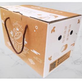 紫皇百香果3kg/箱