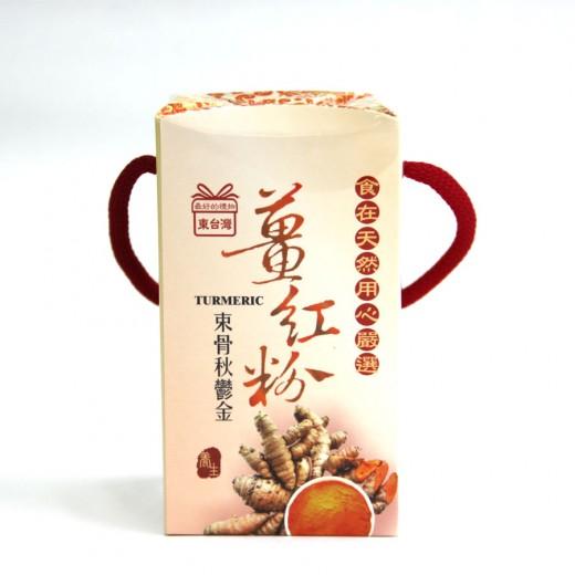 薑紅粉 90g/瓶