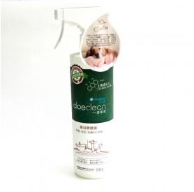 蘆薈潔衛浴噴噴樂500g/瓶