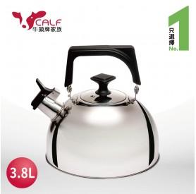 Calf小牛歐風3.8L笛音壺