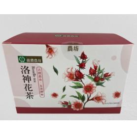 蔴鑽農坊洛神花茶 (3g x15入/盒)