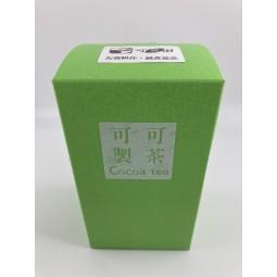可麗田可可茶100g/盒