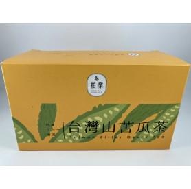 柏樂蔬果台灣山苦瓜茶包3g*24入/盒