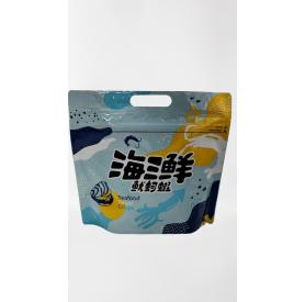 線西海三鮮魷蚵蝦 120g/包