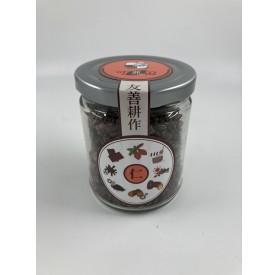 可麗田可可豆仁120g/罐