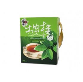 台北珍情土肉桂茶(3g*10包/盒)