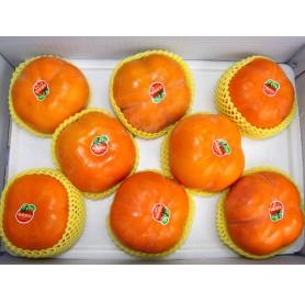 武陵甜柿8顆/盒(10兩↑/顆)