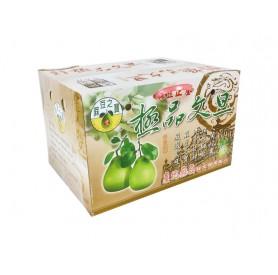 許益堂極品麻豆文旦 6kg/箱(12顆以上)