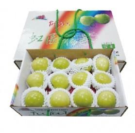 燕巢虹園蜜棗12顆/盒