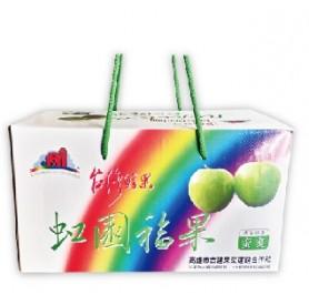 燕巢虹園蜜棗5斤/盒