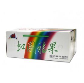 燕巢虹園珍珠芭樂(5斤/盒)