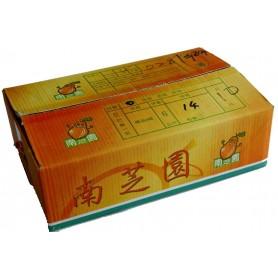 南芝園愛文芒果6公斤/箱