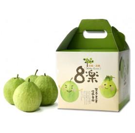 社頭鄉農會8樂(5斤/盒)