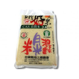 池上鄉農會月光米 (1.8kg/包)
