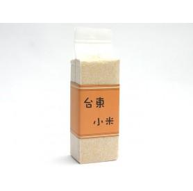 池上鄉農會小米 (300g/包)