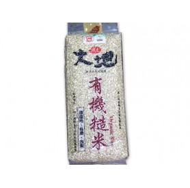 大地有機糙米 (1.5kg/包)