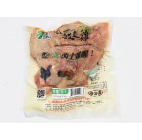 標裕黑羽公雞(半隻) (600g±5%/包)