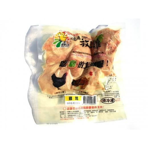標裕牧場雞塊(500g±5%/包)