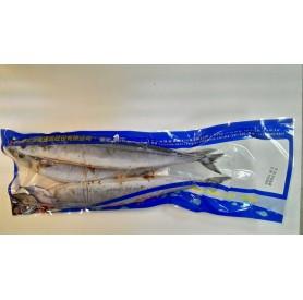 臺北漁產秋刀魚