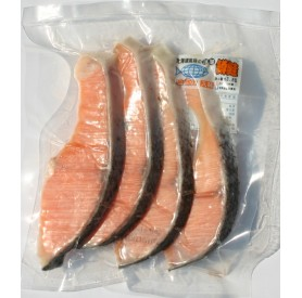 元家薄鹽鱒鮭(300g/包)