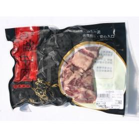 芸彰牧場牛肋條(600g/包)