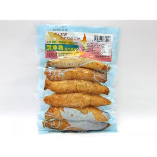 正香鮮旗魚卷(包土雞蛋) 260g/包