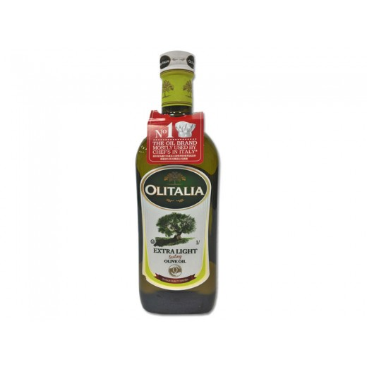 奧利塔精製橄欖油 (1000ml/瓶)