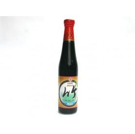 丸莊竹級黑豆蔭油清 (420ml/瓶)