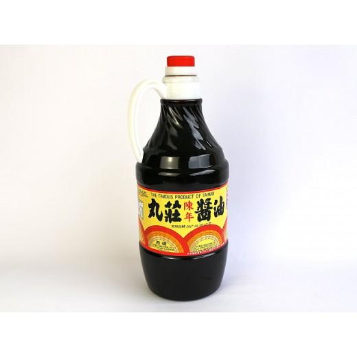 丸莊陳年醬油 (1600ml/瓶)