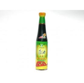 西螺鎮農會頂級蔭油膏(420ml/瓶)
