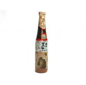 下營區農會黑豆蔭油膏 (420ml/瓶)