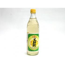 工研白酢 (600ml/瓶)
