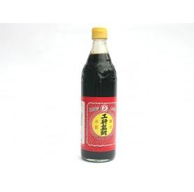 工研烏酢 (600ml/瓶)