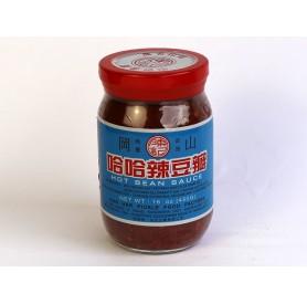 哈哈辣豆瓣醬 (450g/瓶)