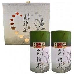 台北心好茶南港包種茶 (150gx2罐/盒)