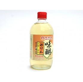 萬家香味醂 (450ml/罐)