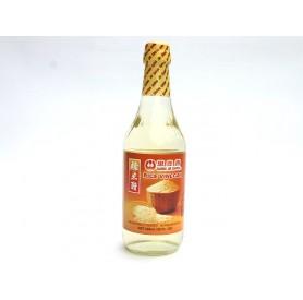萬家香糯米醋 (595ml/罐)