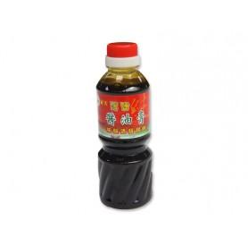 屏大薄鹽醬油膏(非基改) 300ml/瓶