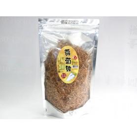 阿煥伯蘿蔔絲(100g/包)