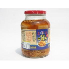 玉英豆腐乳 (900g/罐)